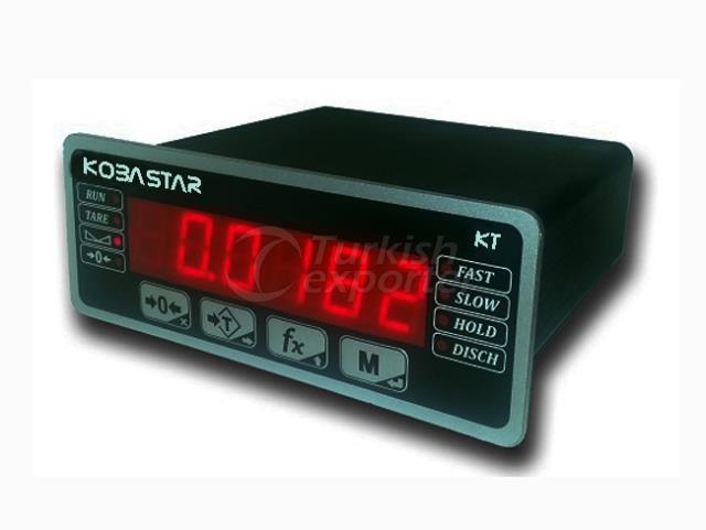 Packing Controller Indicator (KT)