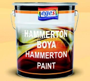 Hammerton Boya