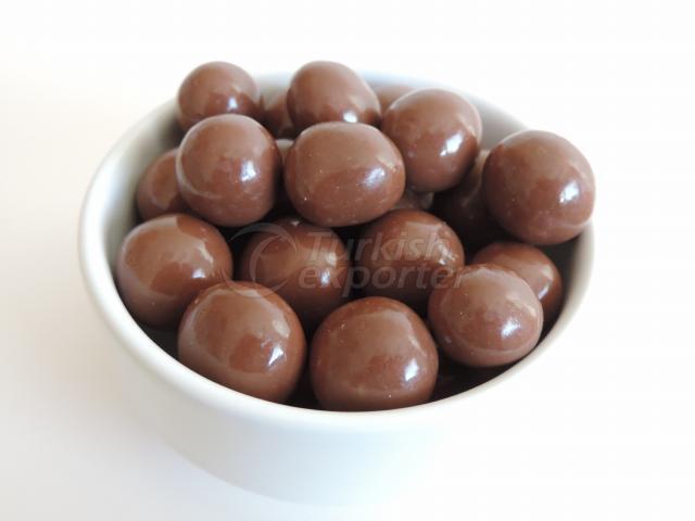 Milk Chocolate  Figs