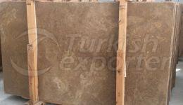 Slab - Travertine Noce