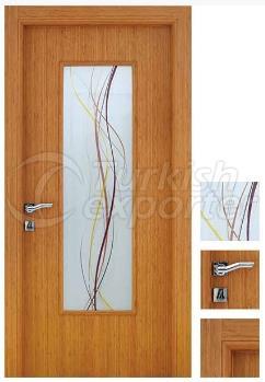 Interior Door V-049C