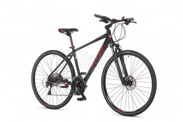 Vélos - Cross - Spedo