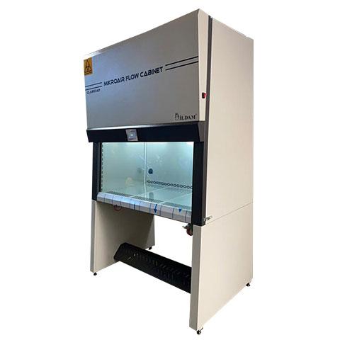 ILDAM Biosafety Cabinets BGK Series