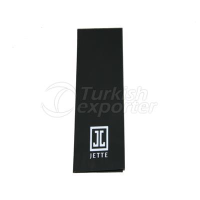Jette Cardboard Label
