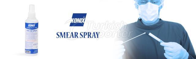 Smear Biopsy Fixer Spray