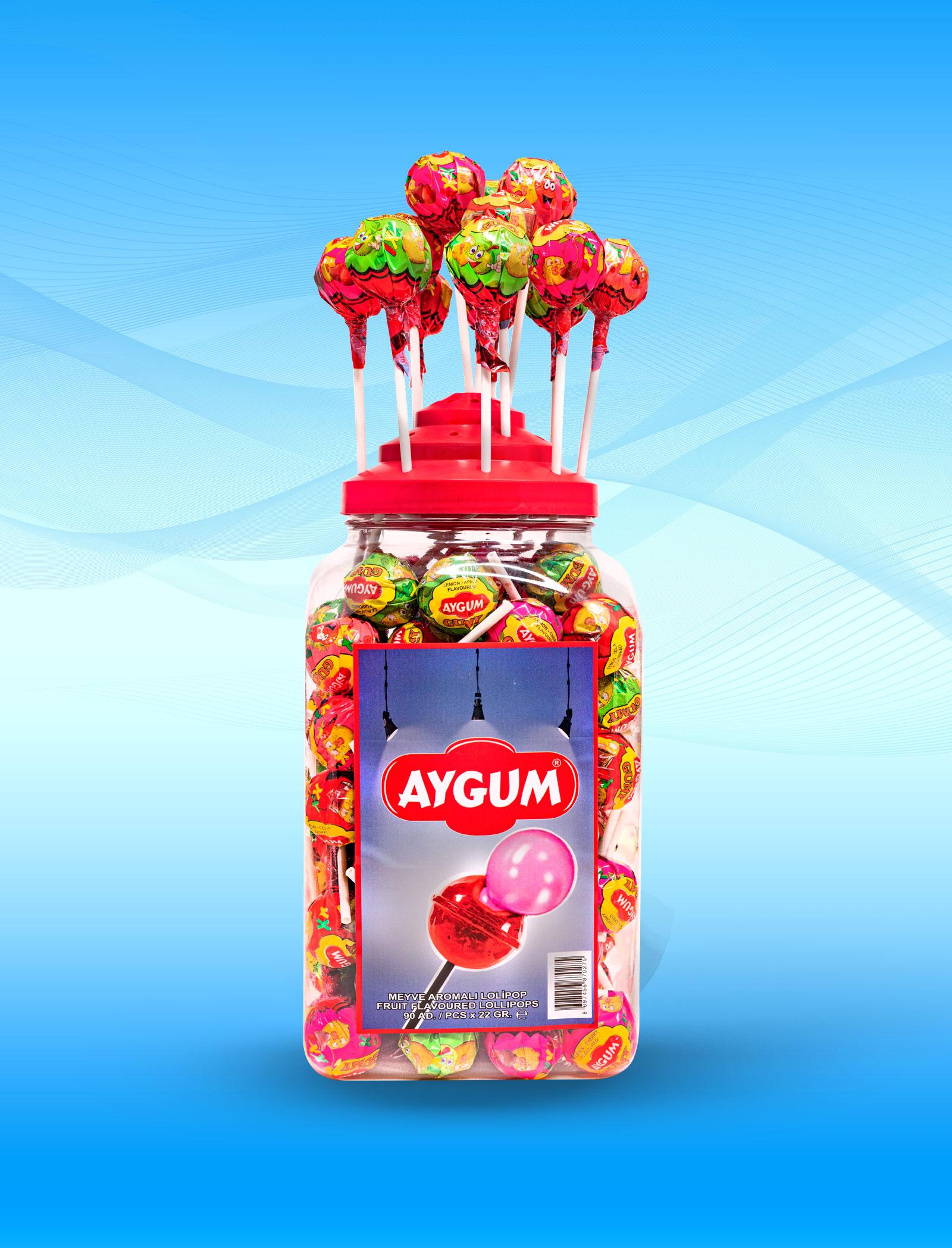 Aytop Aygum