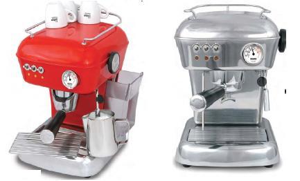 Espresso-Coffee Machine DREAM