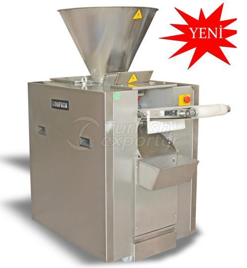 Dough Cutting Machine DF 550