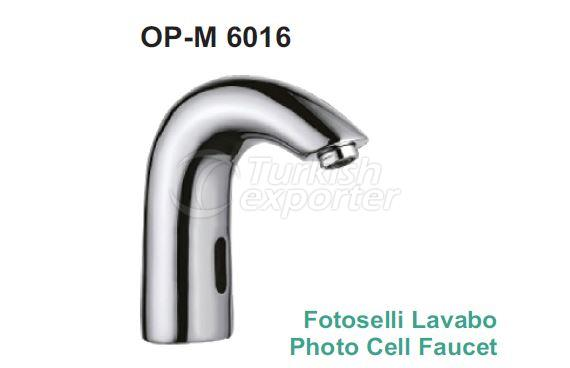 Photo Cell Faucet OP-B 6016