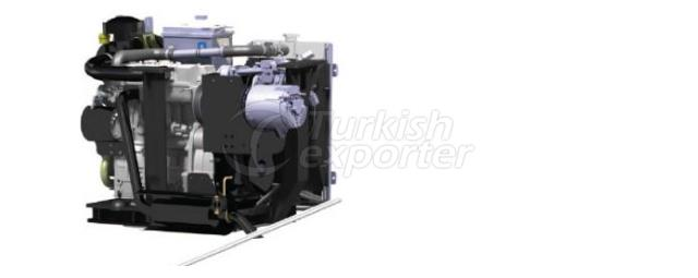 DC Generator Systems