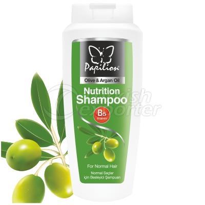 NUTRITION SHAMPOO - NORMAL HAIR - 6