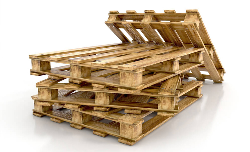 Special Production Pallets