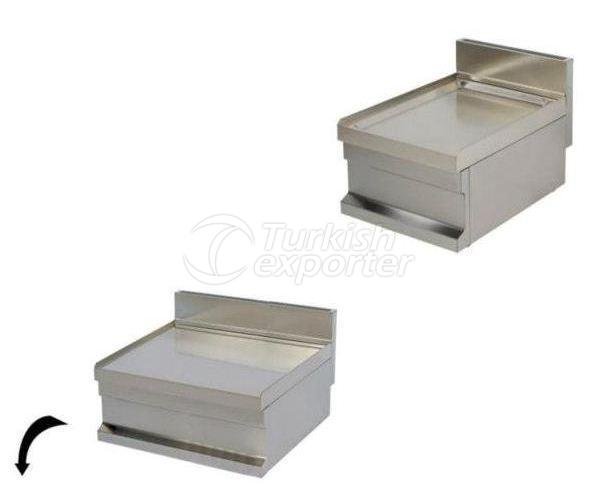 Counter Top Neutral Unit Series 60
