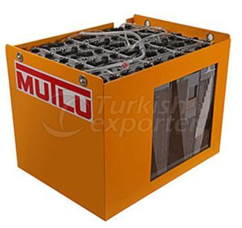 DIN Type Batteries