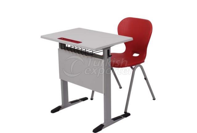 Single School Desks