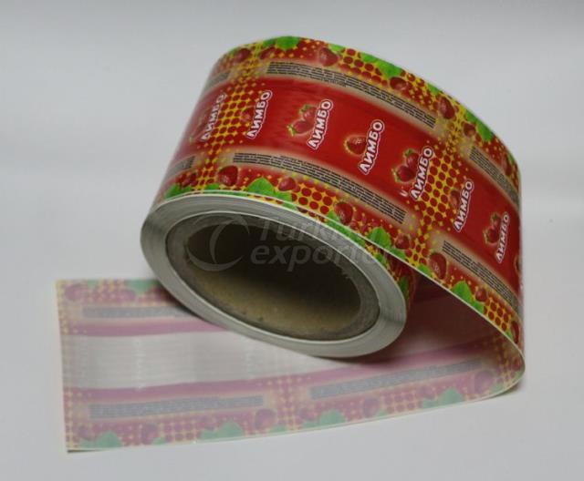 PVC Opaque