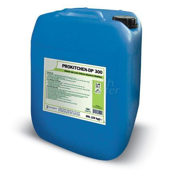 Dishwasher Hygiene Products Prokitchen Dp 300