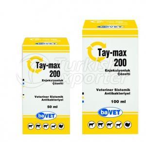 Tay-Max 200