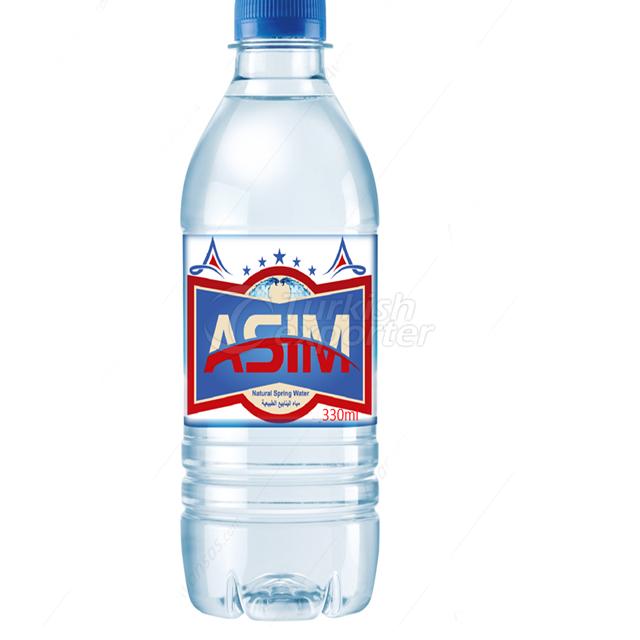 ASIM Natural Spring Water