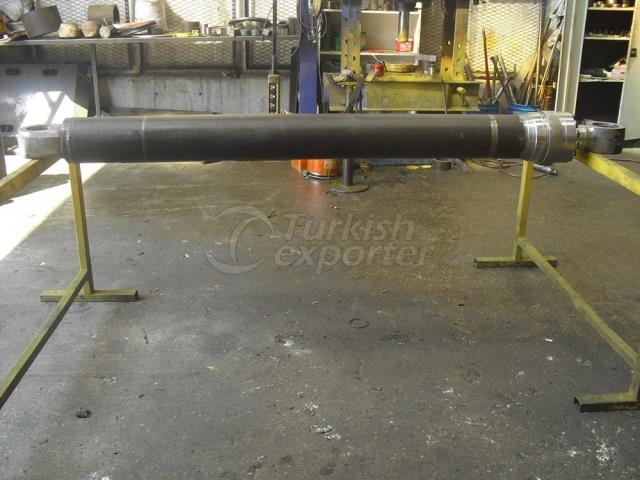 Cylinder Manufacture And Repair
