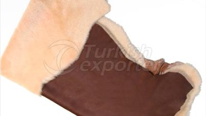 Leather French Lamby