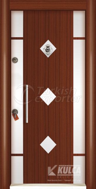 Y-1282 ( LAMINATE STEEL DOOR )