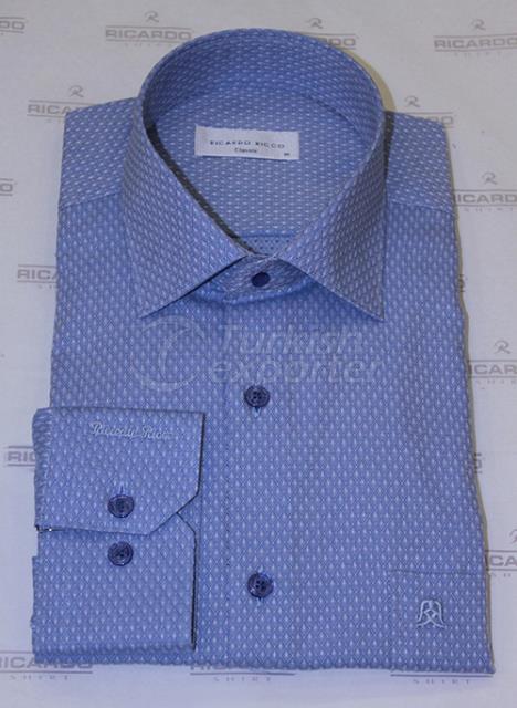 Basic-Regular Shirt