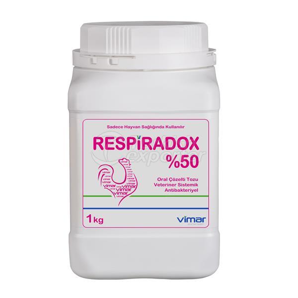 Respiradox 50