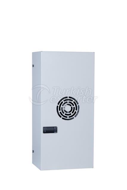 BT750 Side Rack Cabinet Climatisation