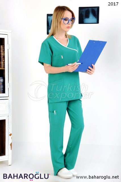 Medical Uniforms 2017