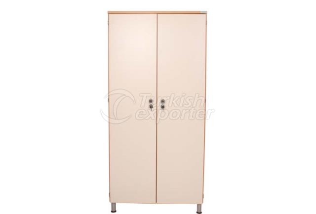 Teacher Cabinet