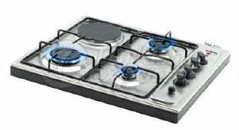 Cooking Hob Lx-412 Gas-Lighter