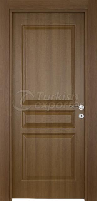 Ahşap Kapı 300 Ceviz