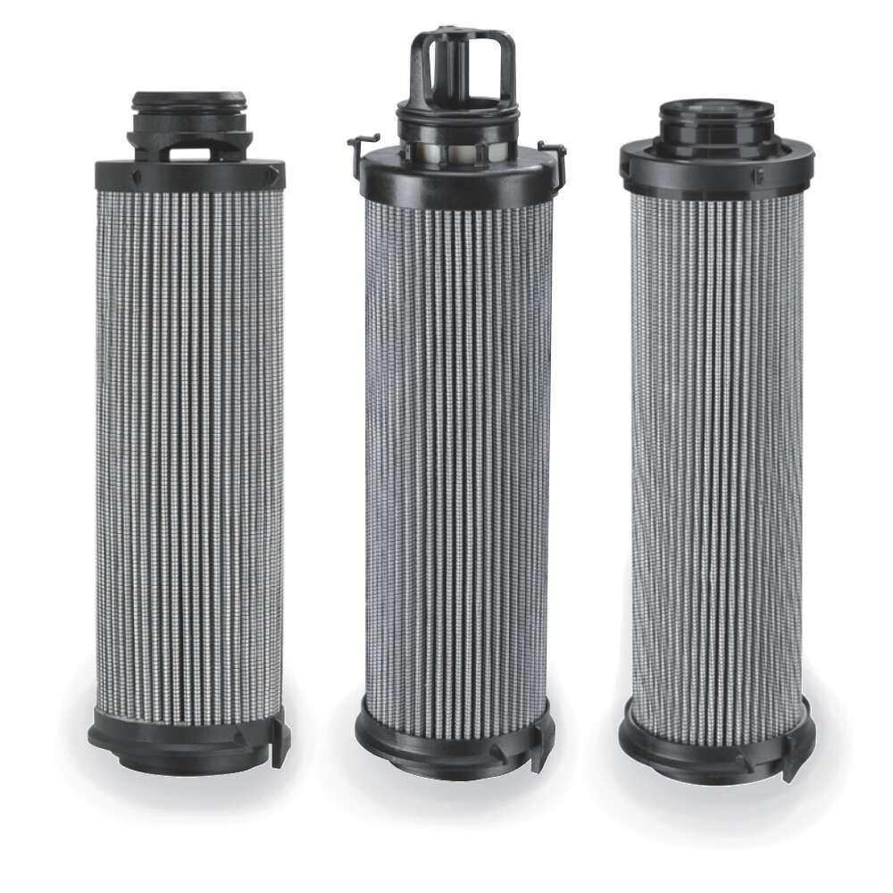 Hydraulic Pressure Filter