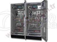 Sistema de Automação de Queimadores