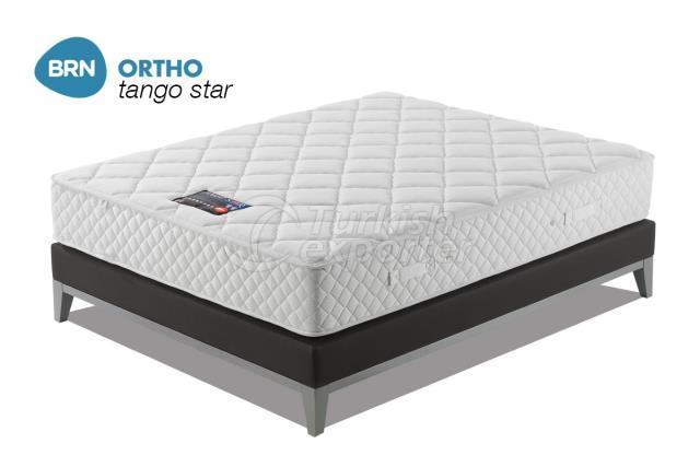 Spring Mattresses Tango Star