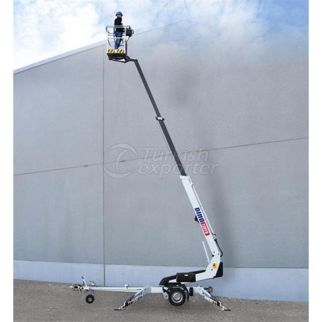 Trailer Lifts