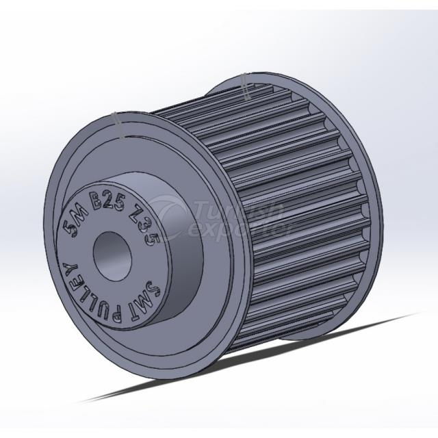 Timing Pulley 5M