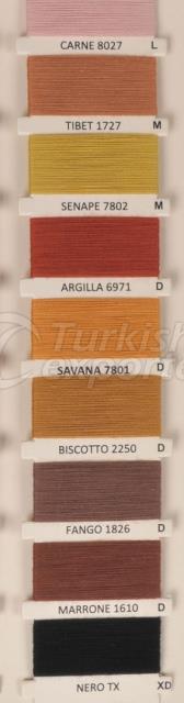 Color Cards  Nero