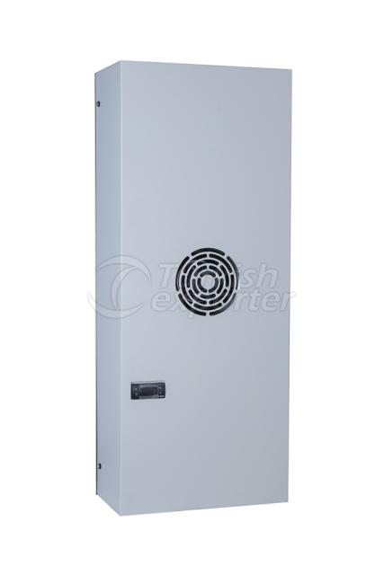BT2500 Side Rack Cabinet Climatisation