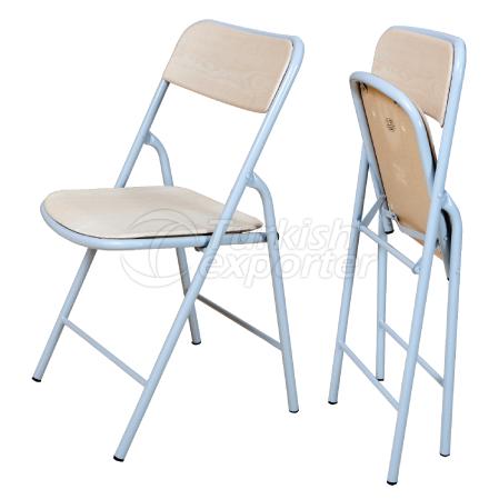 YWS-03 Folding Chair