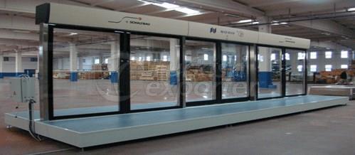 Platform Screen Doors