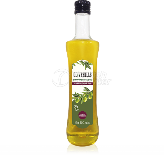 Olivehills - Extra Virgin Olive Oil