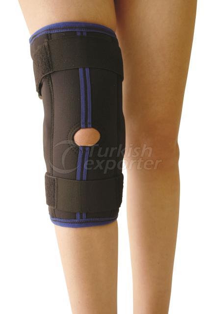 Suporte do joelho da patela