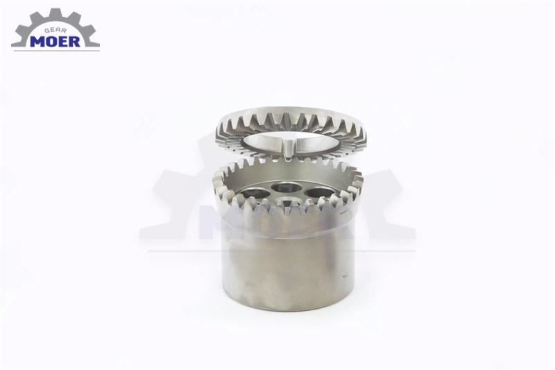 Axial Pump Gear