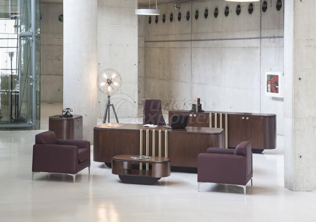 Office Furniture- Castle