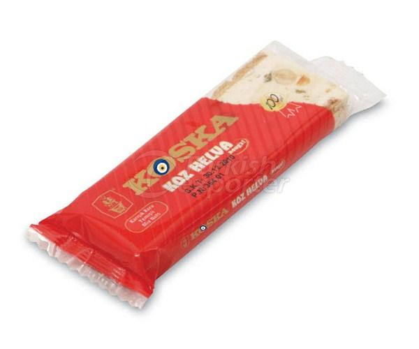 Mixed Halwa trump the snacks 50gr