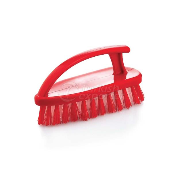 Cleaning Brush with Handle -ZP 145