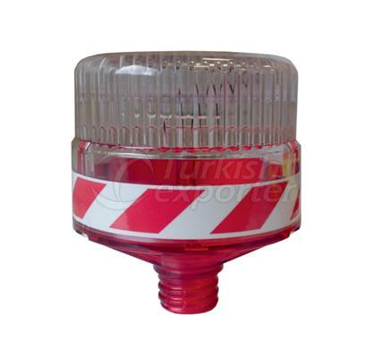 Solar Flasher Led Lamps 11817 FL K