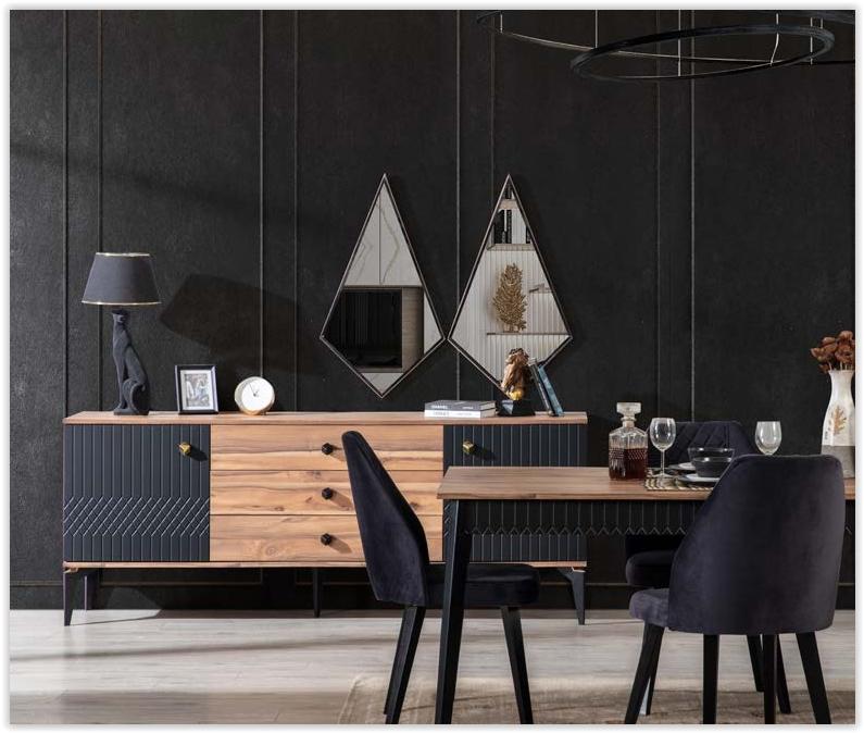 Dining Room - Milano